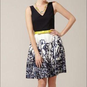 NWOT Milly Valentina silk dress